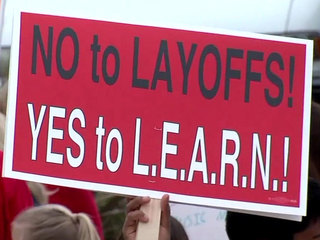 SD Unified to consider more staff layoffs