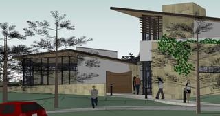 Planning Commission OKs UCSD Hillel building