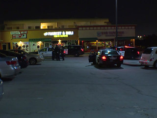 Man pistol-whipped in Barrio Logan carjacking