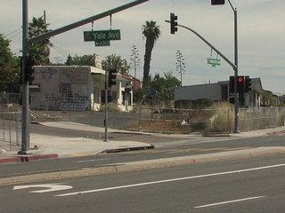 Residents fed up with La Mesa eyesore