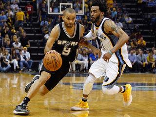 NBA Playoffs Roundup: Spurs, Raptors advance