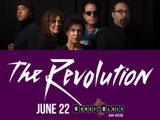 Win Tickets To See The Revolution!