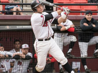 Funds being raised to help SDSU baseball player