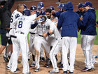 Renfroe's HR gives Padres win over Brewers