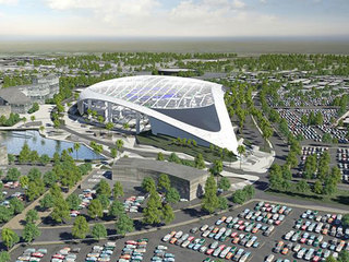 LA will have to wait a year to host Super Bowl