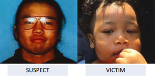 Amber Alert ends after 1-year-old is found safe