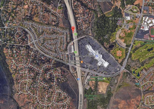 Fire Reported Off Interstate 15 In Escondido 10news Com