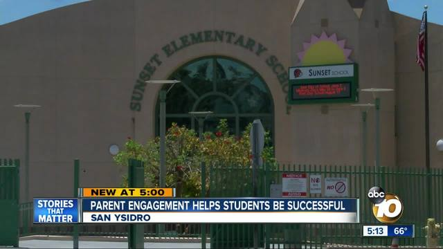 PIQE program empowers local parents and students