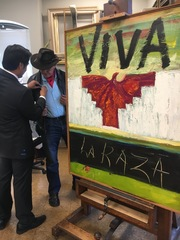 Local artist to be featured at Capitol