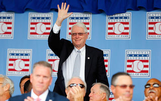 MLB Hall of Famer, ex-Senator Jim Bunning dies