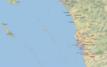 2.8 magnitude quake hits off SD coast