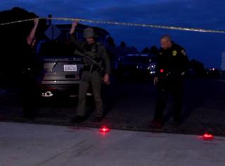 One arrested after Bay Park SWAT standoff