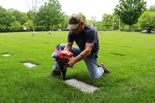 To many, Memorial Day has lost its meaning