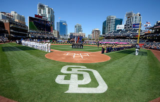 Padres To Honor Gold Star Families