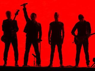U2 'Joshua Tree' tour in San Diego tonight