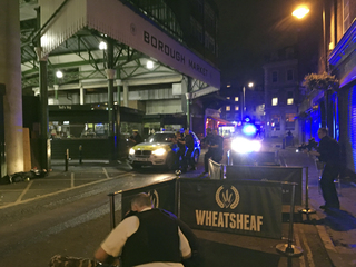 London Bridge killer tried to rent larger truck