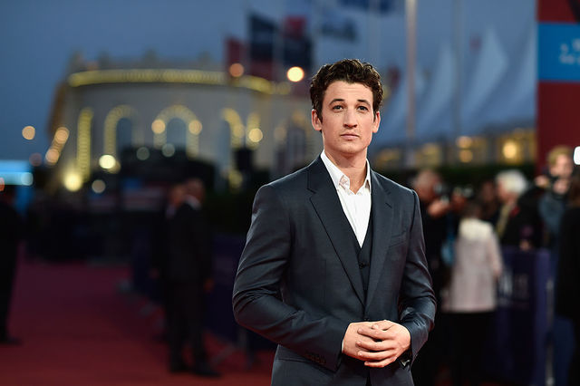 Miles Teller arrested for public drunkenness in San Diego