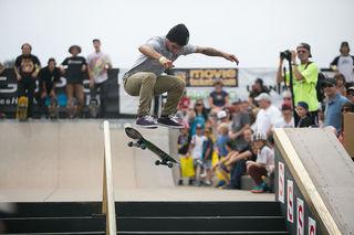 14th annual 'Go Skateboard Day'