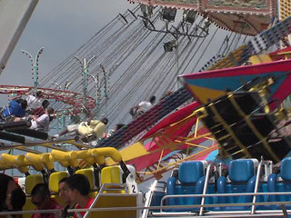 'Pay-One-Price' for SD County Fair rides ends