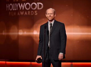 Ron Howard tapped for unnamed Han Solo movie