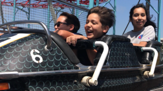 San Diego County Fair: The Rides