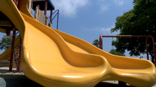 Doctors warn of preventable playground injury