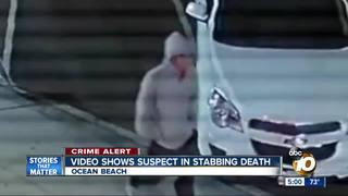 Man suspected in Ocean Beach attack sought