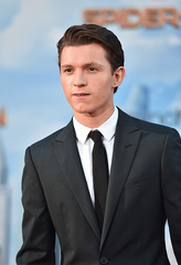 Premiere of 'Spider-Man: Homecoming'