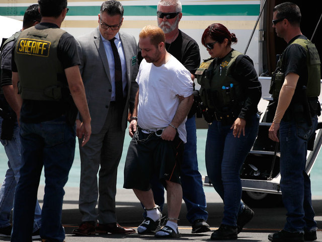 Father Accused in Death of 5-Year-old South Pasadena Boy