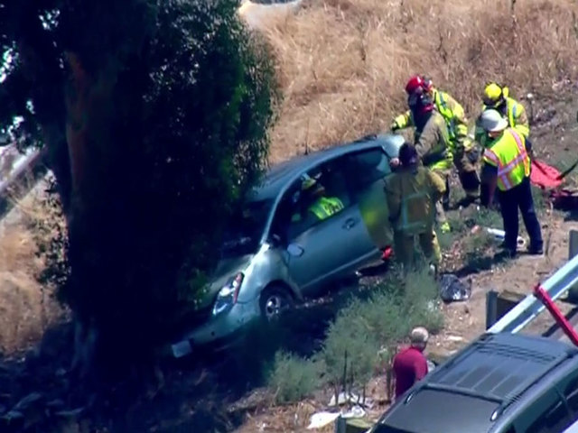 CHP looking for hit-and-run driver involved in rollover crash near Dixon