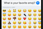 World emoji day: what's your favorite?