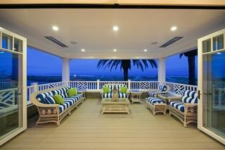 Real Estate: Ocean views in Coronado