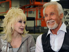 Rogers, Parton to perform together for last time