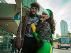 Pop culture overload: Comic-Con 2017 kicks off