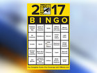 Play 10News Comic-Con Bingo!
