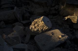 Strong aftershocks on Greek island after quake