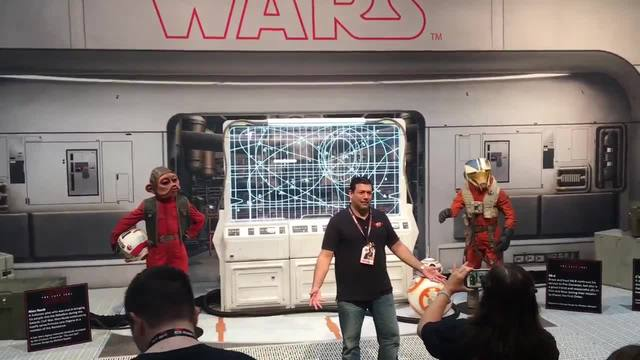 Comic-Con is all about the swag