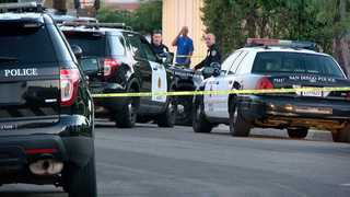 One arrested after fatal stabbing in Clairemont