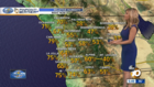 Neda's Forecast: Summer storms reach San Diego