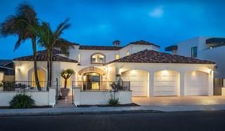 Real Estate: Villa de Fuego y Agua in La Jolla