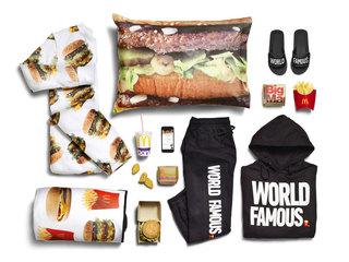 McDonald's giving away free merchandise July 26