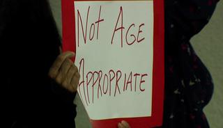 Parents petitioning sex ed curriculum in SDUSD