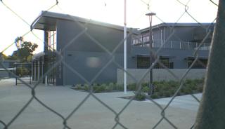 Parents: school renovations unfair to special ed