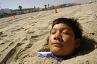 Gallery: Where to cool down on hot days in SD