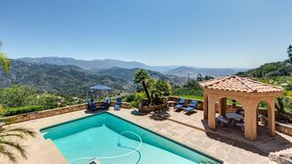 Real Estate: On top of the world in Fallbrook