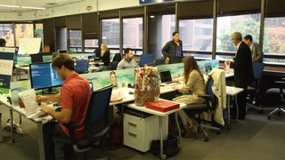 Start-ups set new records -- and they're hiring