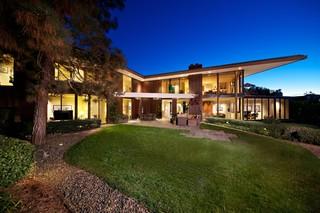 Real estate: $9,750,000 Contemporary in La Jolla
