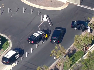 High-speed chase in South Bay ends with arrests