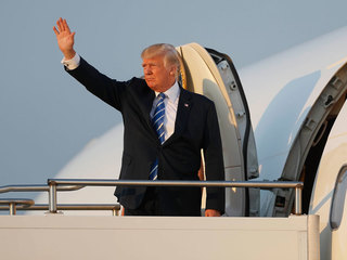 DC Daily: Trump to unveil new Afghanistan plan