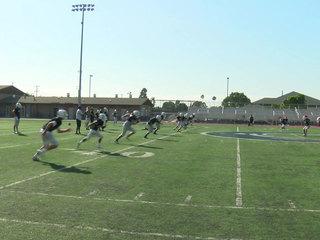 Coronado High School gets the Pro Treatment